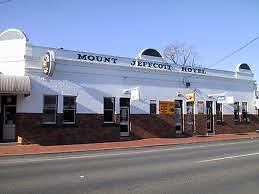 Hotel Freehold & Business incl TAB