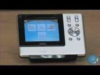 Logitech Harmony 1000 Advanced Universal Remote - universal remote control