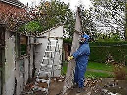 Demolition - Garage / Shed & House Removal!