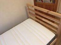 IKEA Pocket sprung mattress HOVAG