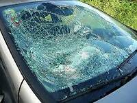 Windscreen replacement Old Trafford