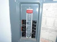 Electrician (Moncton,Riverview,Dieppe)