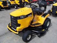 Cub Cadet Factory Authorized - XT2 LX50 - $79.51 monthly