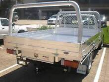 Economical UTE Deliveries / Furniture Movers / Removals Services Adelaide CBD Adelaide City Preview