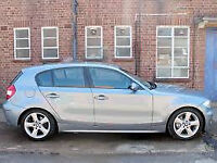 For Sale - BMW 1 series