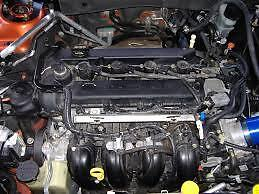 moteur mazda 3-5 et 6 80000km et - avec ou sans installation