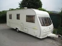 Avondale Mayfair 6 berth with awning