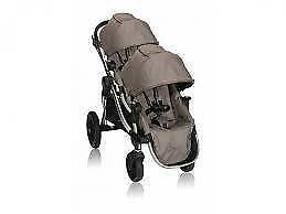 Baby Jogger City Select Ebay