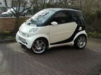 2005- 06 Smart Fortwo Other WTB