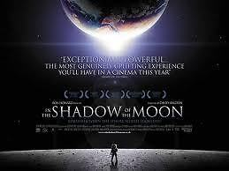In The Shadow of The Moon (DVD REGION 2)