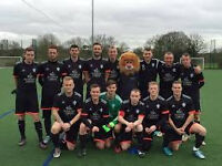 Nottingham Lions Looking For Pre-Season Friendlies