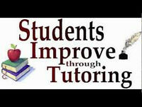 Math & Science Teacher Tutor - Online and In Person TUTORING