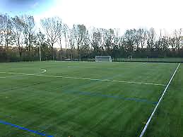 U11S Football team
