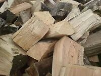 logs - firewood burning logs Oxford Didcot