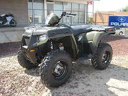 Used 2012 Polaris sportsman 500