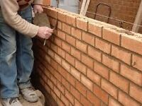 Bricklayers Wanted for Dublin