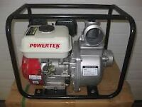 """New in the box 4"""" Water Pump High Flow 100C!!!"""