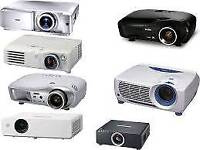 updated WANTED PROJECTOR 3d / HD high quality or top android hd or mini hd projector