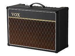 Wanted: Vox AC15 Cannington Canning Area Preview