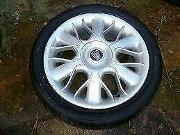 Rover serpentine alloys