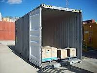 LOOKING FOR STORAGE TO RENT (CONTAINER preferably) in CARDIFF, St Mellons, Rumney area