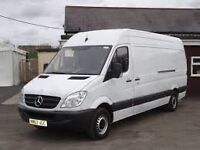 DRIVER AVAILABLE - DAY/NIGHT - SHORT NOTICE - VAN/CAR/TRUCK - RELIABLE (I am seeking driving work)
