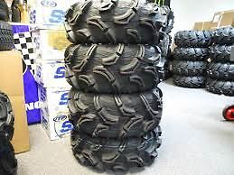 Cooper's is having a huge sale on MAXXIS ZILLA Tires!