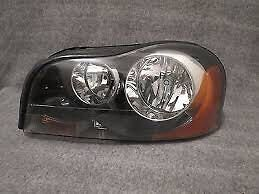 2008 Volvo XC90 headlight (driver)