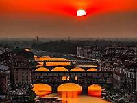 Language exchange Italian-English