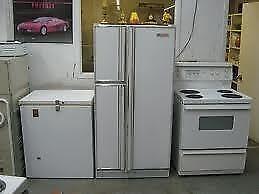 RÉCUPÉRATION GRATUITE (si accessible) appareils ménagers toute