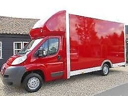 Man and Van,📞 Reading's Local & Cheap 24/7-🏠Home-Office Removals, Fully insured and Reliable.