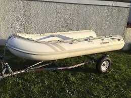 Wanted storage space for rent for small boat / trailer