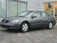 2005  NISSAN  ALTIMA   LOADED ,LOOKS AND RUNS GREAT