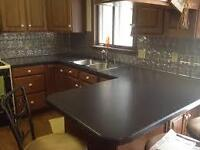 Contractor SPECIAL Kitchen/Bath counter Installation 399$