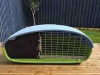 Piggypod/bunny pod guinea-pig rabbit hutch like igloo