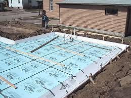 Premium Garage Building Service, All Inclusive rates