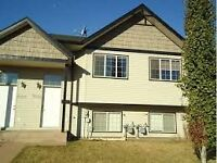 Beautiful modern townhouse in Blackfalds
