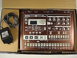 Korg Electribe ER-1 MK2 (Hardly used and as new)