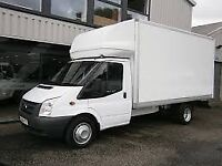 Removals - man and van services - house clearance - garden waste