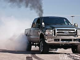 Ford Powerstroke Dealer trained expert repair