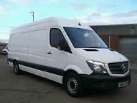 Cheap Man and van best price around