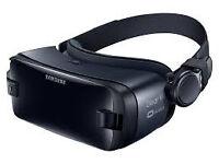 Samsung Gear VR Oculus + Steelseries Straus XL Wireless Controller