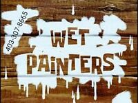 professional painting company for hire