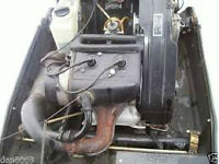 Wanted: Safari 377 complete engine in running condition