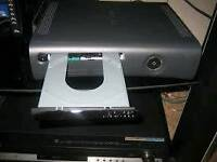 Xbox 360 swap for a ps3