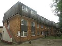 Two bed flat for sale