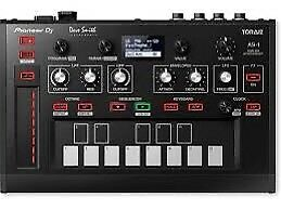 DAVE SMITH PIONEER PRO-1 PROPHET ANALOG SYNTH