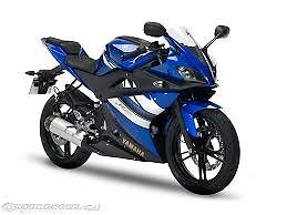 Yamaha yzf r125 engine 125cc # got other spare parts yamaha yzf r 125 motorcycle