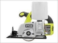 Ryobi LTS-180M ONE+ 18V 4in Tile Cutter 18 Volt Bare Unit