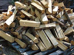 WANTED - Help Us Out With Free Firewood